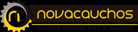 Novacauchos - Cauchos para la industria